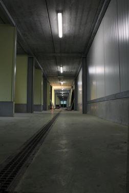 Licht aan het einde van de tunnel...